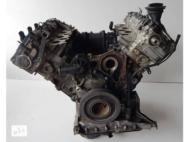 продам Двигатель Двигун Мотор 4.2 BAR FSI Audi Q7 Ауди Ку7 ку7 бу в Ровно