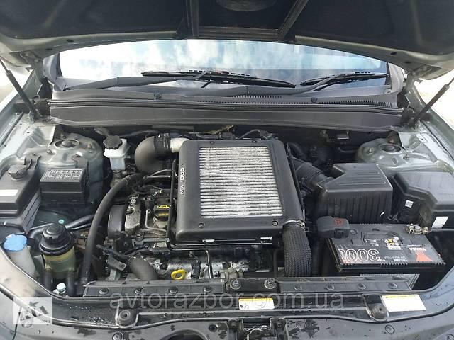 бу Двигатель hyundai santa fe 06-12 в Тернополе
