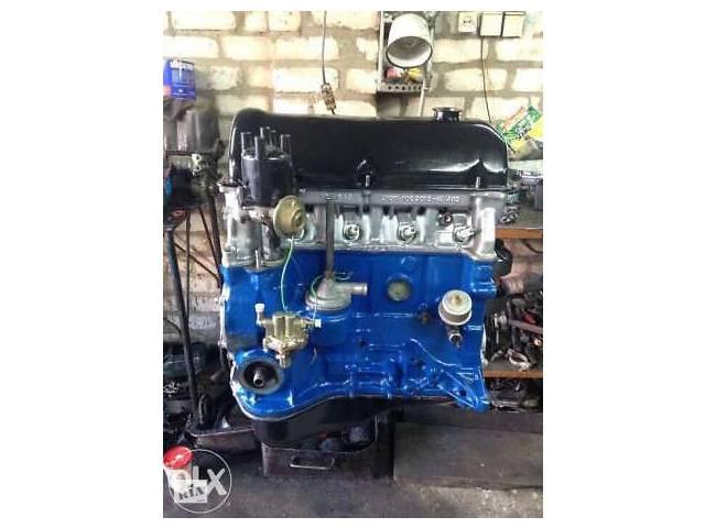 ваз 2121 модель двигателя