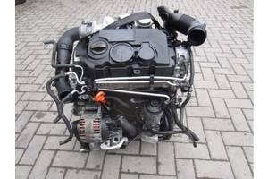 Двигатель Двигун Мотор Volkswagen Caddy 1.9 TDI BLS 2004-...