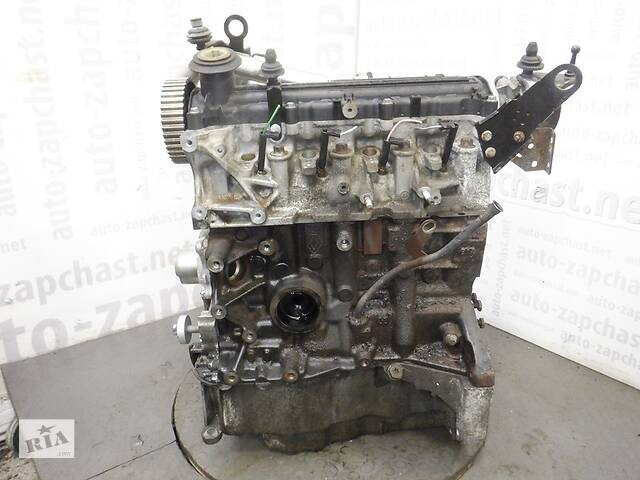 купить бу Двигатель дизель (1,5 dci 8V КВт) Dacia LOGAN MCV 2006-2009 (Дачя Логан мсв), БУ-188790 в Ровно