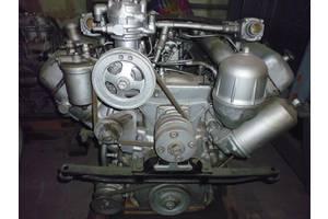 Новые Двигатели КрАЗ 250