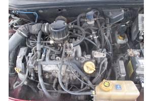 б/у Двигатели Fiat Siena