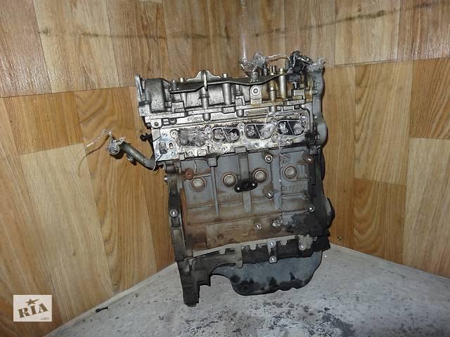 Двигатель Фиат Добло Fiat Doblo 1.3 Multijet  263А2.000 2009-2016- объявление о продаже  в Луцке