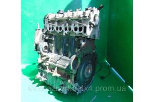 двигуни Hyundai Santa FE