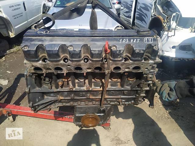 Двигатель M103 3.0 бензин Mercedes W124 85-95- объявление о продаже  в Харькове
