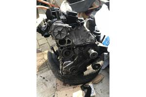 Двигатели BMW 320
