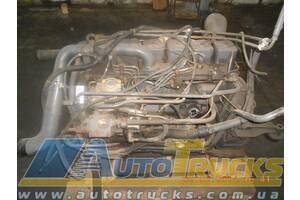 Двигатель /МОТОР 134 k.w 180 л.с.Euro 2 Б/у для DAF 55