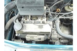 б/в двигуни Skoda