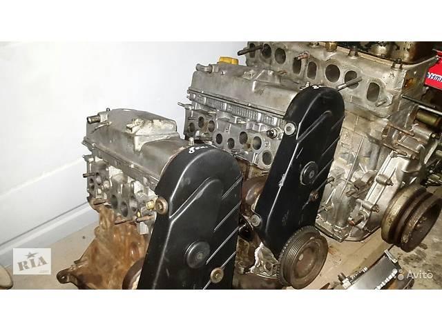 продам Двигатель, Мотор ДВС ВАЗ 2108 2109 2110 1.5. бу в Киеве