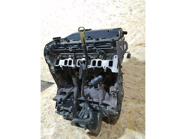 бу Двигун, мотор, двигун 2.2 HDI 130 к. с Форд Транзит Ford Transit 2006-2014 р. в. в Рівному