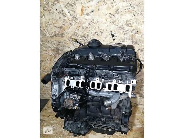купить бу Двигатель, мотор, двигун 2,4 TDCI 140 л. с. Форд Транзит Ford Transit 2008 г. в. в Ровно
