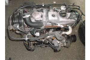 б/у Двигатели Ford