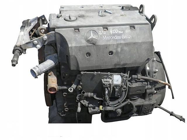 бу Двигатель на автобус Renault Dodge в Виннице