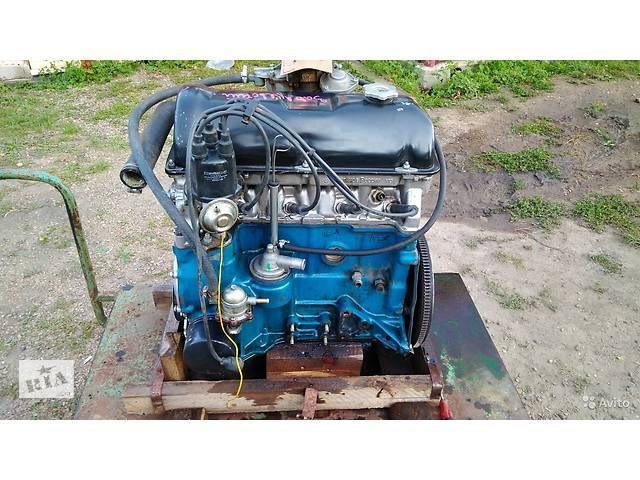 продам Двигатель/мотор ваз 2101-21011-2103-2106 без предоплат бу в Киеве