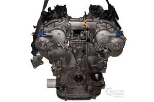 б/у Двигатели Infiniti G Sedan
