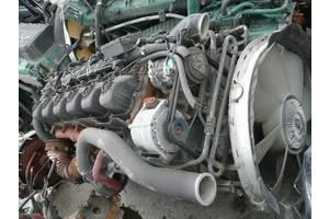 б/у Коленвалы Scania 94