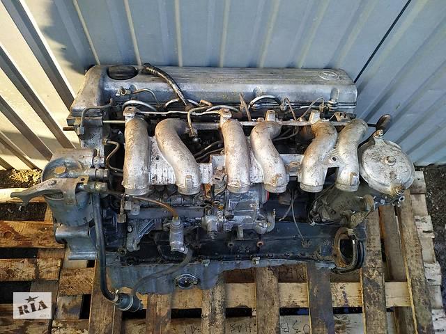Двигатель OM603.912 3.0D Mercedes W124 85-95- объявление о продаже  в Харькове