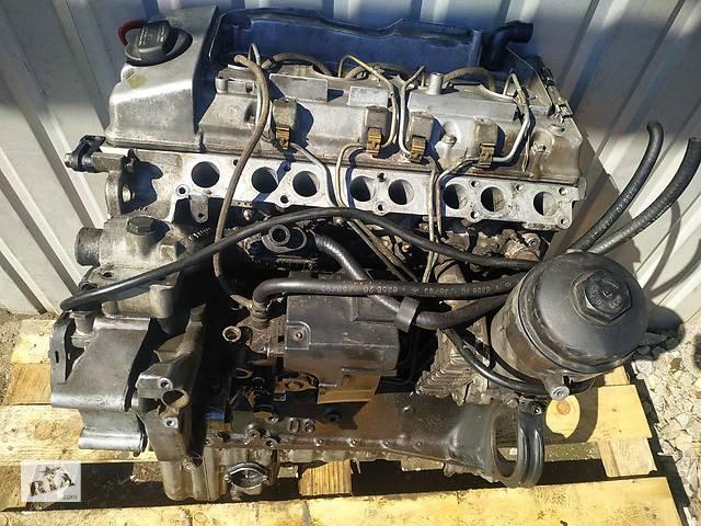 Двигатель OM604.912 2,2D Mercedes W210 95-02- объявление о продаже  в Харькове