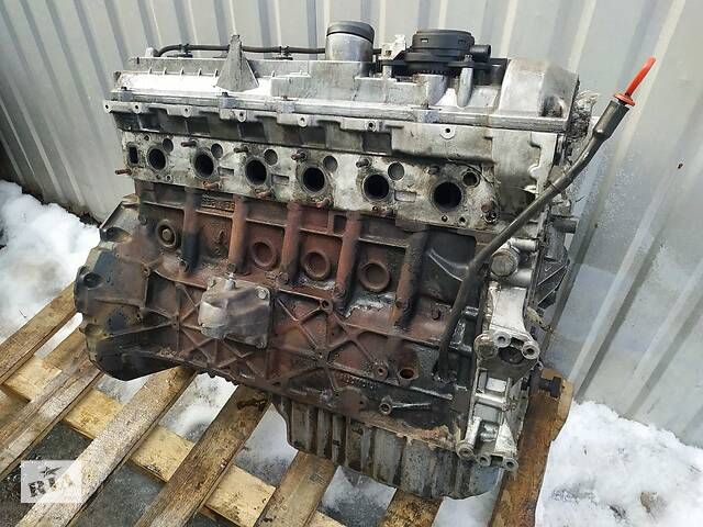 продам Двигатель OM613.961 3.2CDI Mercedes W210 95-02 бу в Харькове