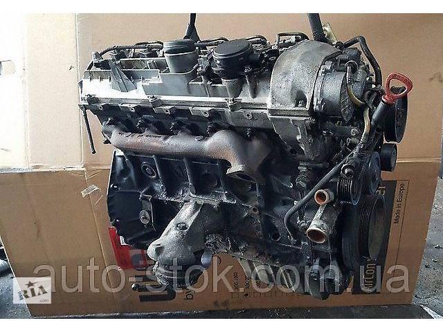 купить бу Двигатель OM647 Mercedes W211, Sprinter, 647.961, 2.7 CDI в Хмельницком