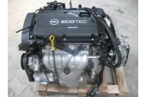 б/у Двигатели Opel Insignia