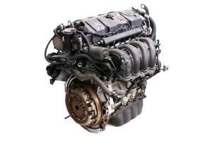 б/у Двигатели Citroen C4