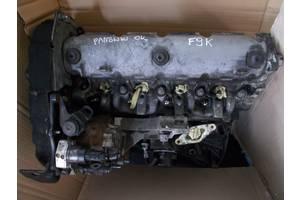 б/в двигуни Renault Laguna