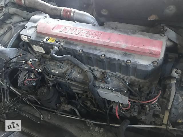 продам Двигатель RENAULT Magnum DXi 12 440-480 / Рено Магнум бу в Дубище