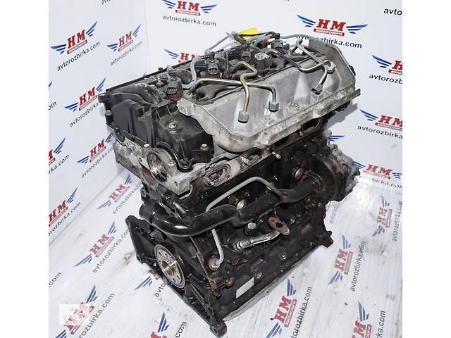 бу Двигатель Renault Master 2.5 2000-2006 G9U A754 Opel Movano Nissan Interstar мотор двигун Рено Мастер Опель Мовано в Тернополе