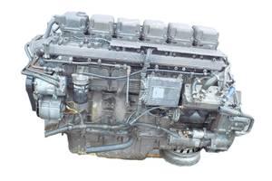 б/у Двигатели Fiat 124