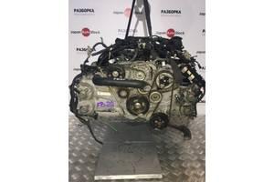 Двигатель Subaru Legacy Субару Легаси, Форестер, Импреза, FB-20 объём 2.0 2011-2017
