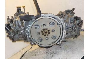 Двигатели Subaru Tribeca