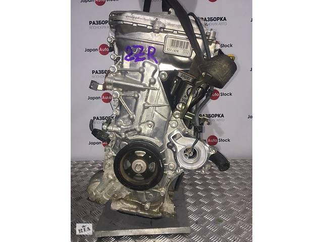 купить бу Двигатель Toyota Prius, объём 1.8 2-ZR, год 2010-2016, без навесного в Киеве