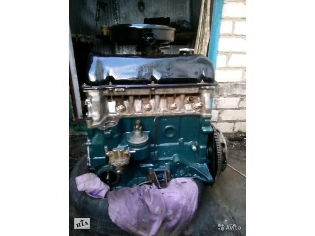 продам Двигун ВАЗ 2101 експортний!ГАРАНТІЯ!!! бу в Києві