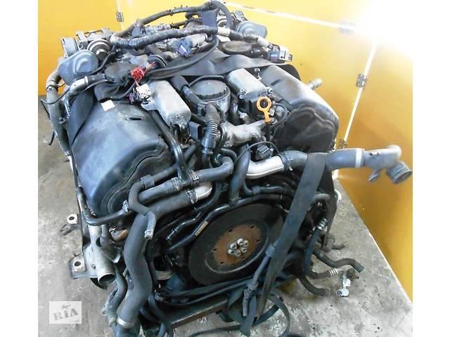 продам Двигатель Volkswagen Touareg 5.0TDI 2003-2009 г бу в Рівному