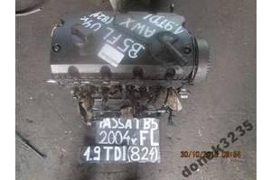 б/у Двигатели Skoda 130