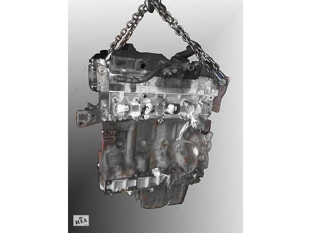 Двигатель Ивеко Дейли 2.3 мотор Iveco Daily 2.3 Е4 2006-2011- объявление о продаже  в Тернополе