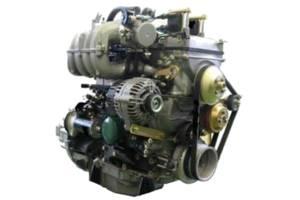 б/в двигуни УАЗ Патриот