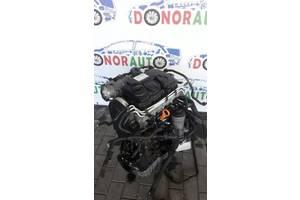б/у Двигатели Skoda SuperB