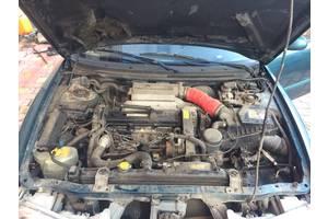 Диффузоры Mazda 626