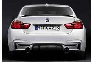 Бамперы задние BMW