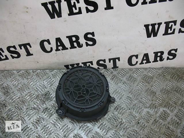 Б/У Динамик передней двери Berlingo 2008 - 2012 9635014780. Вперед за покупками!