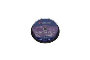 Новые Оптические приводы Verbatim