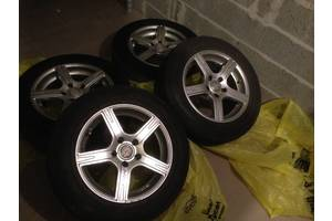 б/у Диски RW (RACING WHEELS)