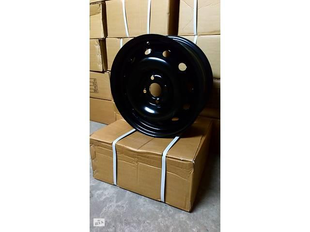 Диск колесный Geely MK, FC \ Lifan 620 15H2x6 PCD 4x100 Dia 56,6- объявление о продаже  в Харькове