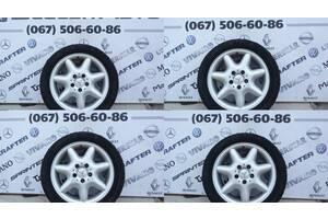 Диск колесный легкосплавный с шыной 225/50/R16 комплект 4 шт. Mercedes C-Klasse W203 (2000-2007)A2034010302