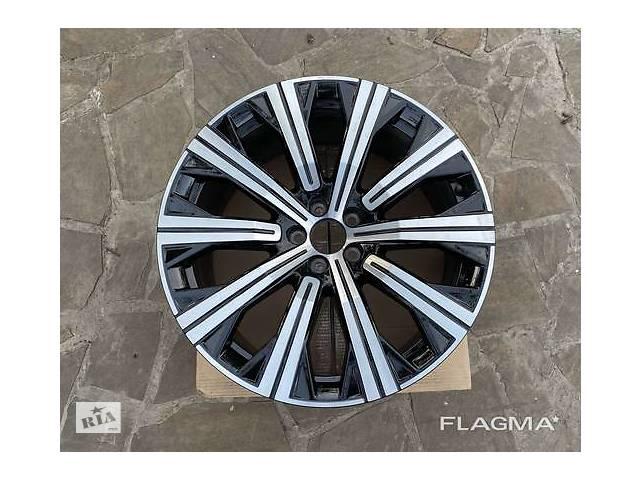 Диск колісний литий Volvo XC90 Вольво XC90 оригінал 31680217 9x20R- объявление о продаже  в Києві