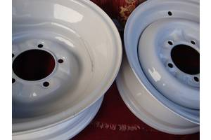 Диск колесный R 15х6,0 УАЗ