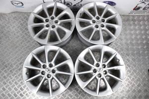 Диск колесный R-17 комплект Lexus CT 200H 10-17 (Лексус ЦТ 200Н)  4261176030